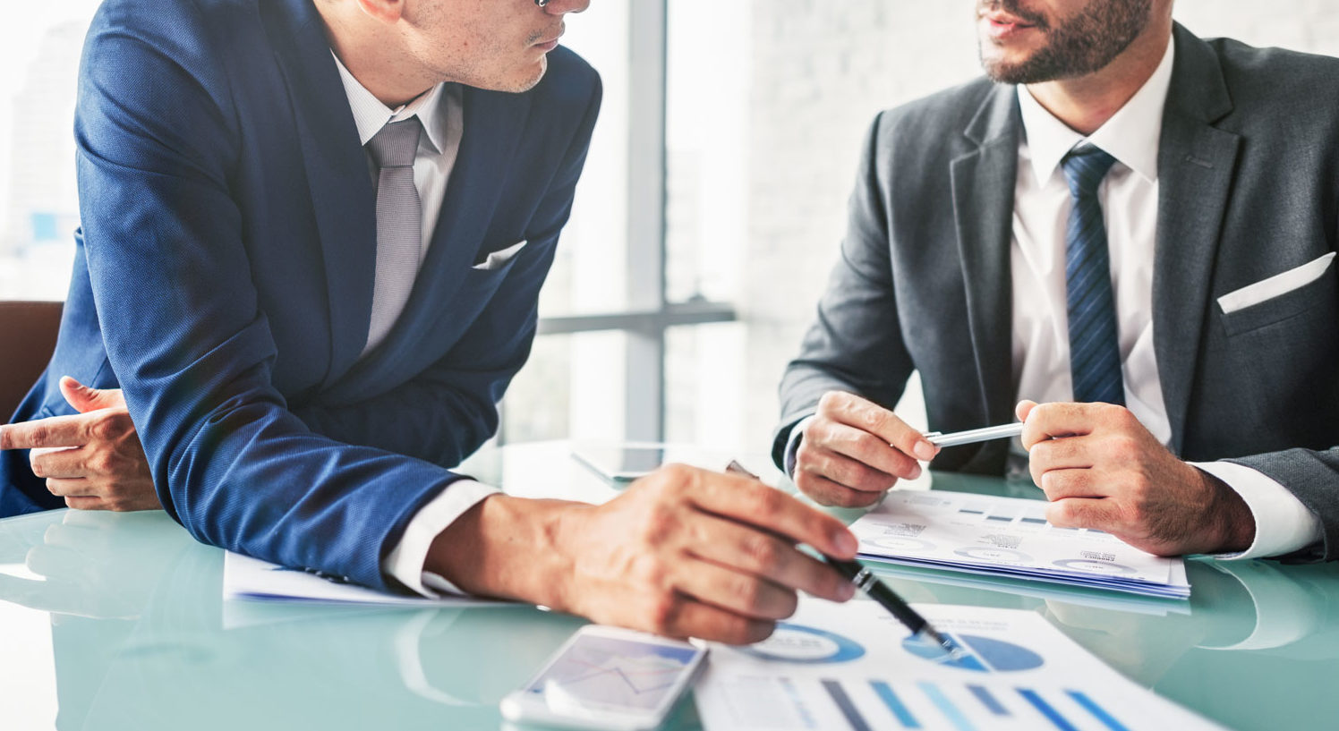 Webinar – Webinar di Presentazione: Gli Executive Master per CFO